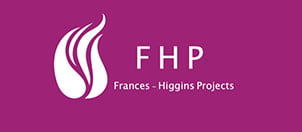 fhp frances higgins projects logo