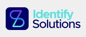 identify solutions logo