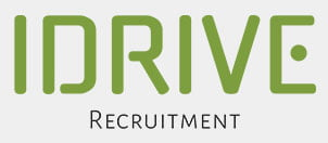 idrive recruitment logo